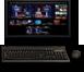 Mica Desktop