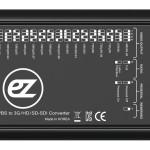 Lumantec EZ-AS+ обратная сторона