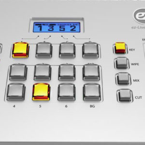 ez-LiveSurface Pro