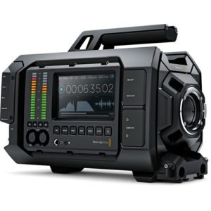 Видеокамеры Blackmagic Design