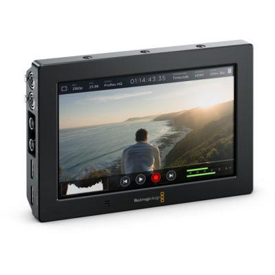 Video assist 4k 7 inch