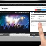 LiveShell2 app
