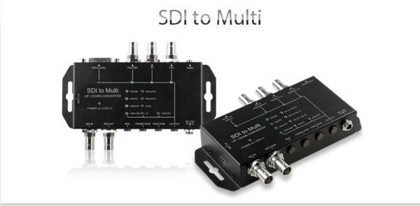 SDItoMulti кросс конвертор