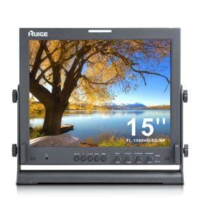 LCD видеомониторы