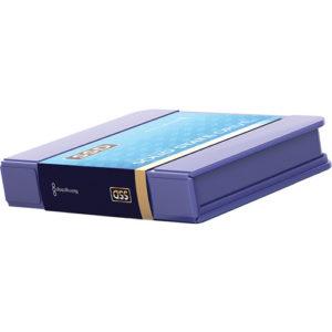 Blackmagic Design HyperDeck SSD Cases (10-Pack)