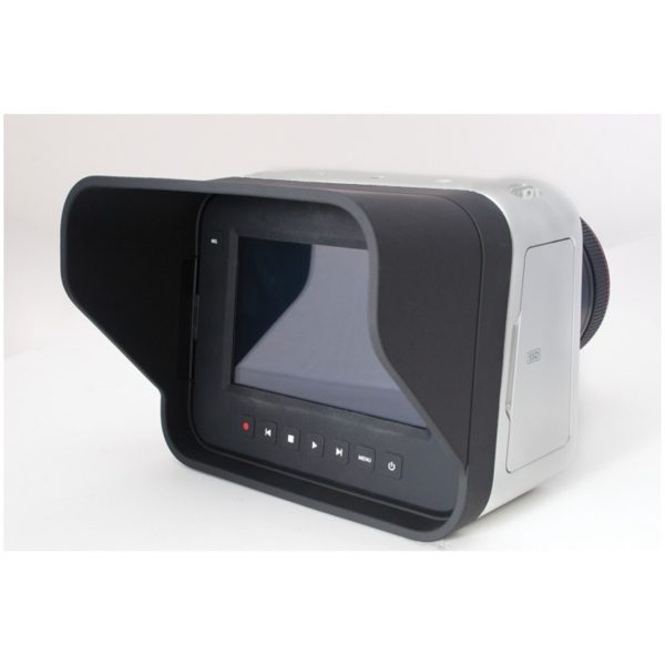 Blackmagic Camera CC - Front Rubber