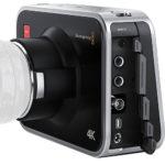 Blackmagic Design Production Camera 4K (EF Mount)
